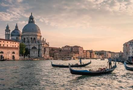 VIDEO | Veneția și-a redeschis laguna pentru vasele de croazieră