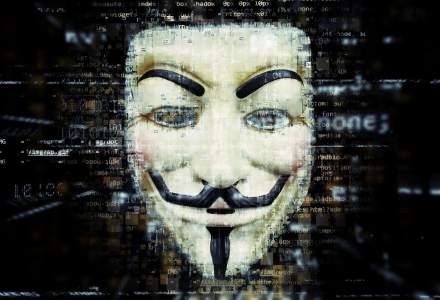 Elon Musk, ținta hackerilor din Anonymous: Suntem anonimi! Suntem legiune. Aşteaptă-ne!