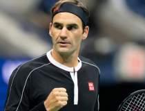 Roger Federer se retrage de...