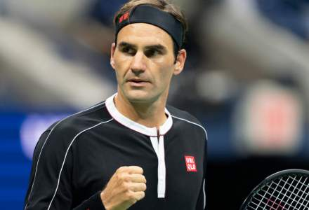 Roger Federer se retrage de la Roland Garros
