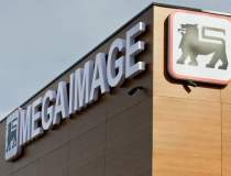 Mega Image ajunge la 350 de...