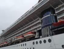 O zi pe vasul de croaziera...