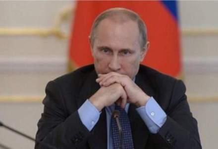Putin, acuzat de presedintele Lituaniei ca foloseste metode teroriste