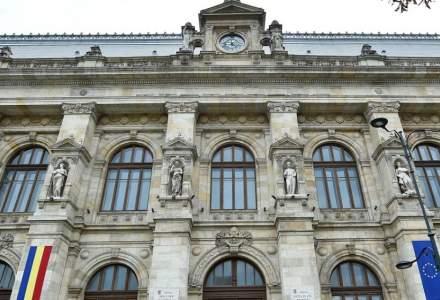 UPDATE: Alertă cu bombă la Curtea de Apel București a fost falsă
