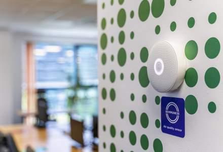 H3 devine prima clădire de birouri IMMUNE- Rezilient din lume