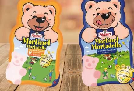 Compania The Family Butchers retrage de la comercializare mai multe produse din gama Martinel Mortadella