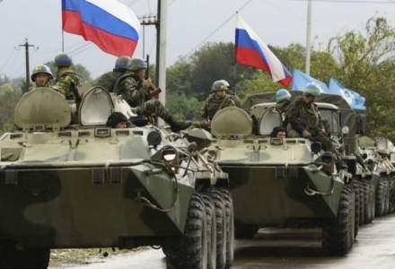 Rusia nu vrea să renunțe la Crimeea și rămâne sub sancțiuni