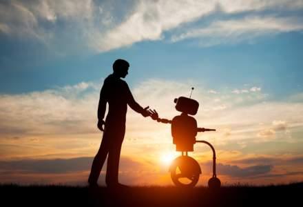 HR Talks | Angajații, între vechea ordine și noua lume digitală. Cât de justificată e teama față de roboți?