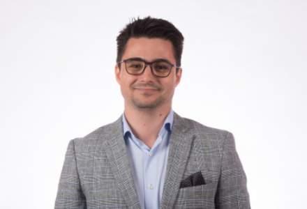 Marius Coman, Vodafone: Fermierii mici și mijlocii sunt mai lenți în adoptarea de soluții inteligente