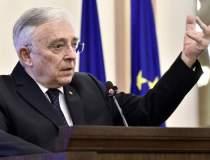 Isărescu: Agenda schimbării...