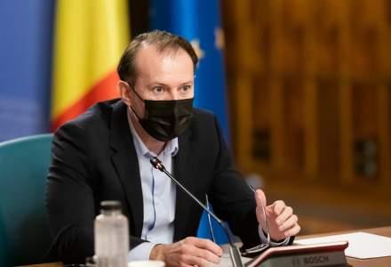 Cîțu: Raportul Comisiei Europene pe MCV este pozitiv, dar trebuie să corectăm erorile PSD