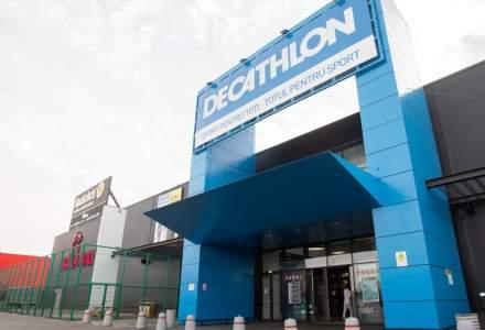Decathlon deschide primul atelier regional din România unde îți poți repara toate produsele cumpărate de la companie