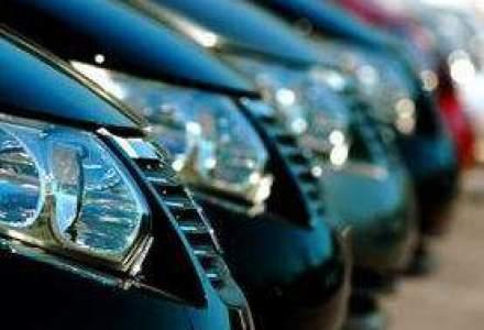 Top: Situatia vanzarilor de masini noi in primul an de criza
