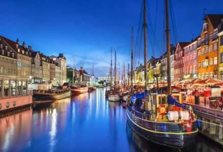"""Vacanta in Copenhaga, """"paradisul nordului"""" in care traiesti in acelasi timp eleganta trecutului si a prezentului"""