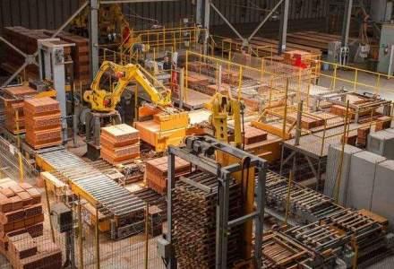 Cemacon isi extinde capacitatea cu inca o linie de productie si vrea sa ajunga al doilea cel mai mare producator de caramizi din Romania