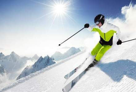 Paralela 45: Peste 350.000 de romani sunt astepti la schi in Austria si Bulgaria