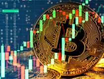 Ce scădere masivă a Bitcoin...