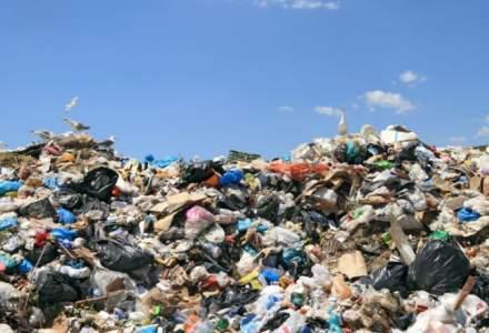 Comisia Europeană a trimis României trei avize motivate pe tema deşeurilor
