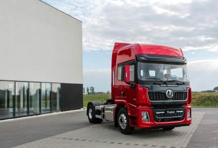 ATP Trucks Automobile anunță noutăți pe linia de producție de la Baia Mare