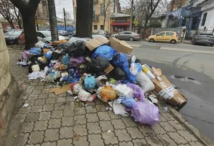 Cîțu, despre criza gunoaielor din sectorul 1: Bucureştenii nu trebuie să sufere de pe urma unei dispute în instanţă