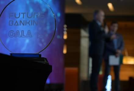 Gala Future Banking 2021: cine sunt campionii inovațiilor din banking și fintech în ultimul an