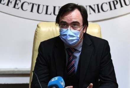 Prefectul Capitalei a respins cererea de instituire a stării de alertă în Sectorul 1 din cauza gunoaielor