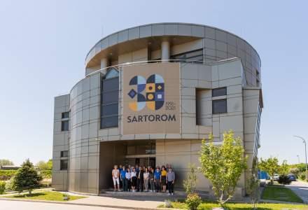 (P) Prima companie de echipamente de laborator fondată dupa 1989 aniversează 30 de ani de activitate