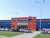 Proprietarii Dedeman...