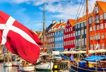 Purtarea măştii devine facultativă în Danemarca
