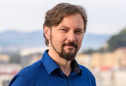 Daniel Homorodean, Cluj IT Cluster: Nu cred că industria de IT are nevoie de facilități fiscale, ci de o strategie de internaționalizare