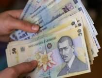 Salariul mediu în România a...