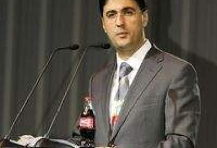 Seful Coca-Cola HBC Romania: Avem un business solid, intrucat am avut grija de fiecare euro administrat