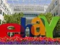 Vanzarile lunare ale eBay au...
