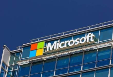 Microsoft, reactie despre ancheta DNA care vizeaza 9 ministri