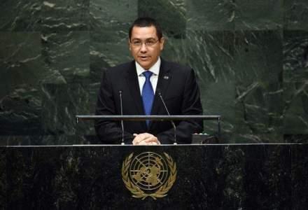 Cazul Microsoft: ce spune Ponta despre cererea DNA pentru cei 9 fosti ministri