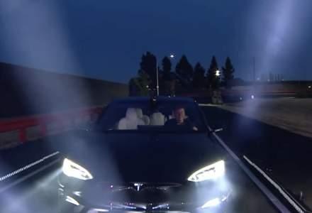 Noul Model Tesla: ce trebuie să știi despre ultima lansarea a lui Musk