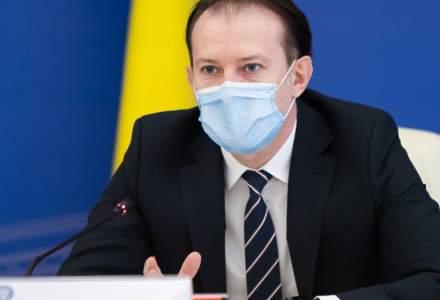 Cîțu: Cerificatul verde va fi valabil în România de la 1 iulie