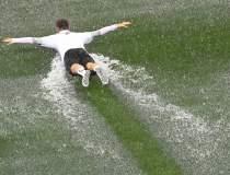 EURO 2020 | Cum s-a inundat...