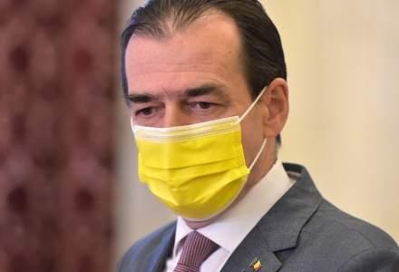 Ludovic Orban: Nu s-a dorit finalizarea dosarului Mineriadei