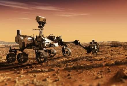 Studiu: Oamenii se vor putea reproduce pe Marte