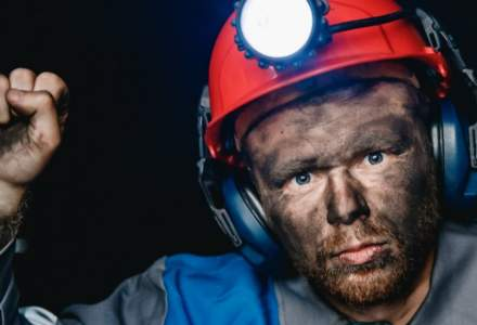 Peste 8.000 de angajați din minerit și energie din România vor fi concediați