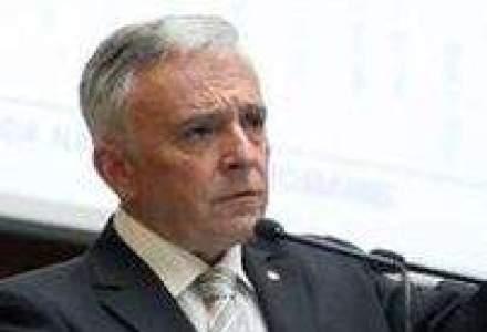 Isarescu incepe un nou mandat cu un obiectiv ambitios: Adoptarea euro in 2014-2015