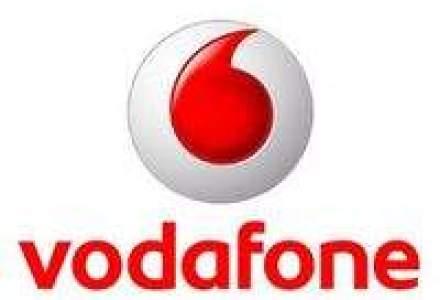 Vodafone: In 2009 am observat cresteri ale vanzarilor la telefoanele mai ieftine si cele noi