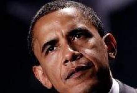 Barack Obama a primit premiul Nobel pentru Pace
