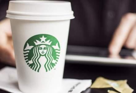 """Starbucks din sediul CIA, unde si angajatii sunt """"sub acoperire"""", evita sa puna numele clientilor pe paharele de cafea"""