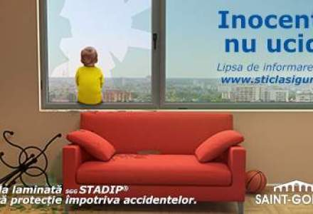 (P) Accidentele casnice, un semnal de alarma pentru fiecare familie