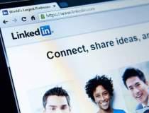 Cum ii face LinkedIn pe...