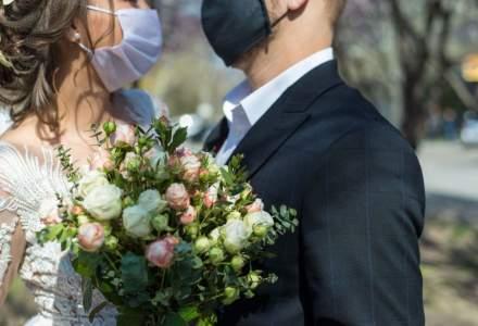 Cum se organizează o nuntă în această perioadă: Clienții cred că vor obține discount-uri importante, însă prețurile au explodat