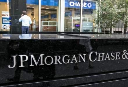 """JPMorgan a """"pus la saltea"""" 500 de miliarde de dolari în așteptarea creșterii dobânzilor"""