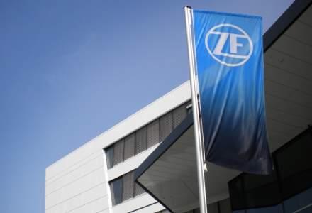 ZF planifică să își extindă Centrul Tech din Timișoara